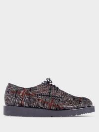 Туфли для женщин AURA SHOES 6Q25 брендовые, 2017