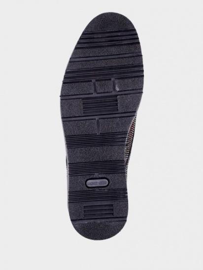Туфлі AURA SHOES модель 302/1 3000 — фото 4 - INTERTOP