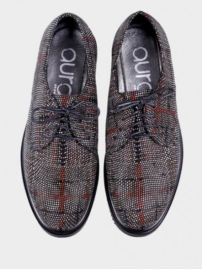 Туфлі AURA SHOES модель 302/1 3000 — фото 5 - INTERTOP
