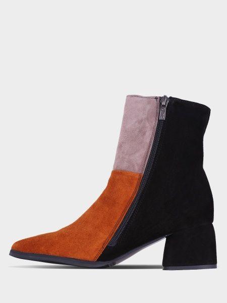 Ботинки для женщин AURA SHOES 6Q26 размеры обуви, 2017