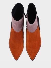 Ботинки для женщин AURA SHOES 6Q26 стоимость, 2017