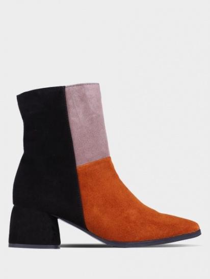 Ботинки для женщин AURA SHOES 6Q26 купить в Интертоп, 2017