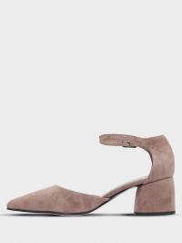 AURA SHOES  розмірна сітка взуття, 2017