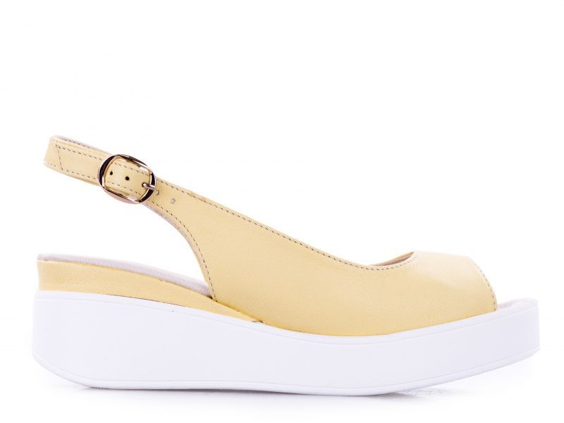 Босоножки для женщин AURA SHOES 6Q3 размеры обуви, 2017
