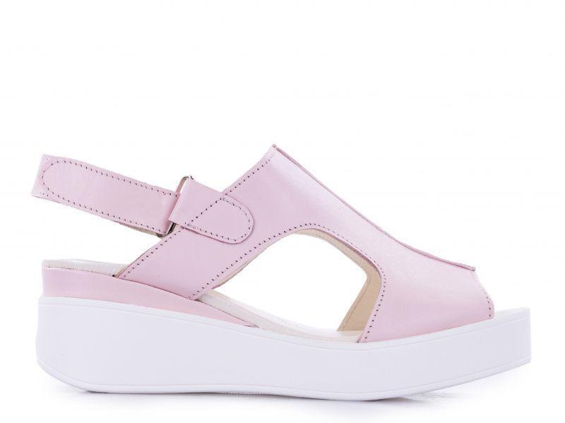 Купить Босоножки женские AURA SHOES 6Q7, Розовый