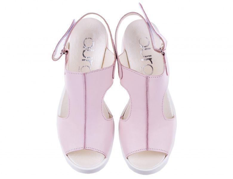 Босоножки для женщин AURA SHOES 6Q7 модная обувь, 2017