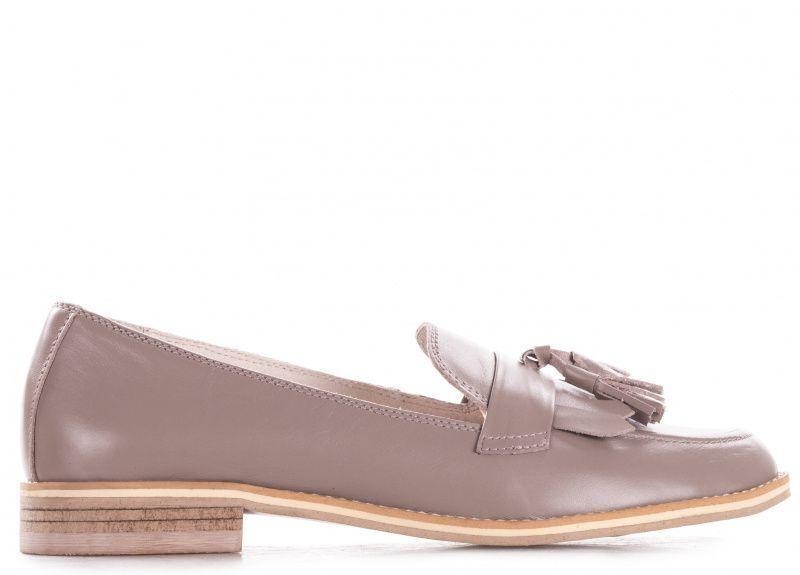 Купить Туфли женские AURA SHOES 6Q9, Бежевый