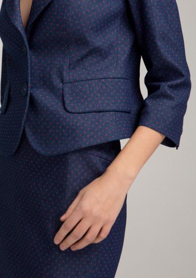 Samange Спідниця жіночі модель 6S_236 якість, 2017
