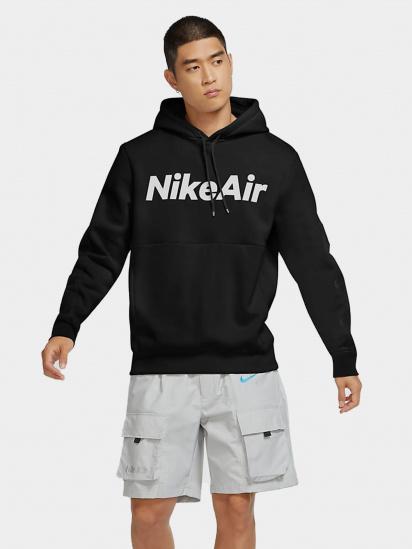 Кофта спортивна NIKE Air Hoodie - фото