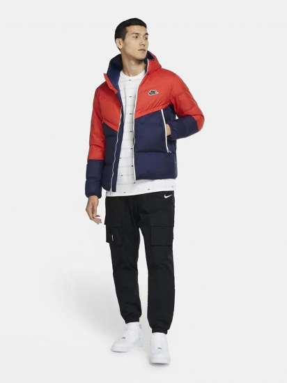 Куртки NIKE Sportswear Down-Fill Windrunner - фото