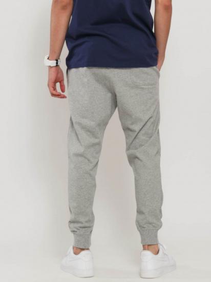 Спортивні штани NIKE Sportswear Club модель BV2762-063 — фото 2 - INTERTOP