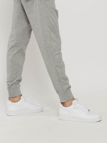 Спортивні штани NIKE Sportswear Club модель BV2762-063 — фото 5 - INTERTOP
