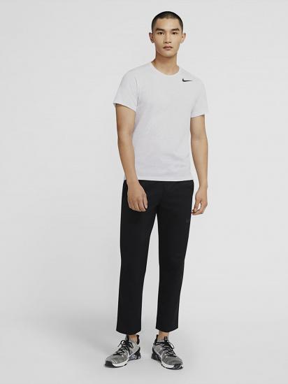 Спортивні штани NIKE Dri-FIT модель CU4957-010 — фото 3 - INTERTOP