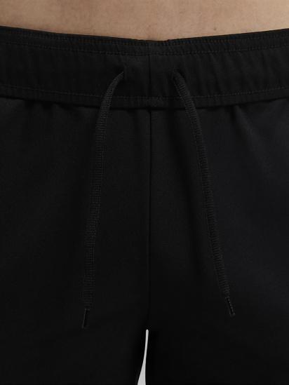 Спортивні штани NIKE Dri-FIT модель CU4957-010 — фото 4 - INTERTOP