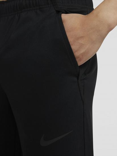 Спортивні штани NIKE Dri-FIT модель CU4957-010 — фото 5 - INTERTOP