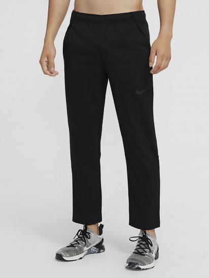 Спортивні штани NIKE Dri-FIT модель CU4957-010 — фото - INTERTOP
