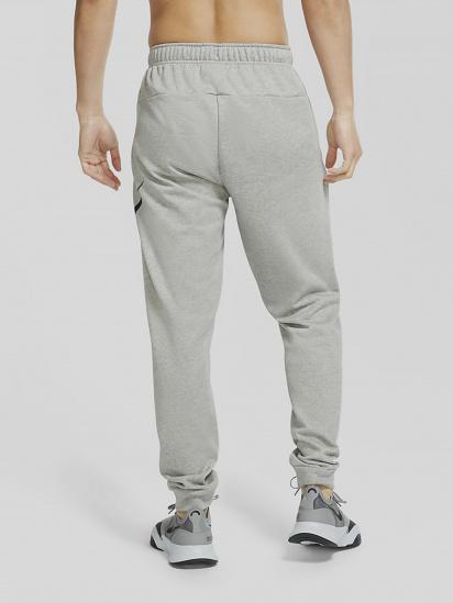 Спортивні штани NIKE Dri-FIT модель CU6775-063 — фото 2 - INTERTOP