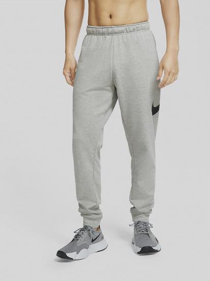 Спортивні штани NIKE Dri-FIT модель CU6775-063 — фото - INTERTOP
