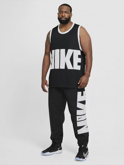 Спортивні штани NIKE Dri-FIT модель CW7351-010 — фото 3 - INTERTOP
