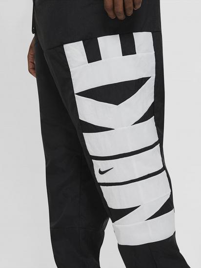 Спортивні штани NIKE Dri-FIT модель CW7351-010 — фото 5 - INTERTOP