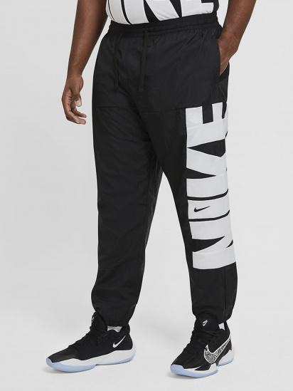 Спортивні штани NIKE Dri-FIT модель CW7351-010 — фото - INTERTOP