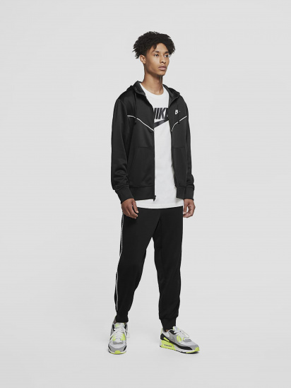Спортивні штани NIKE Sportswear модель CZ7823-010 — фото 3 - INTERTOP