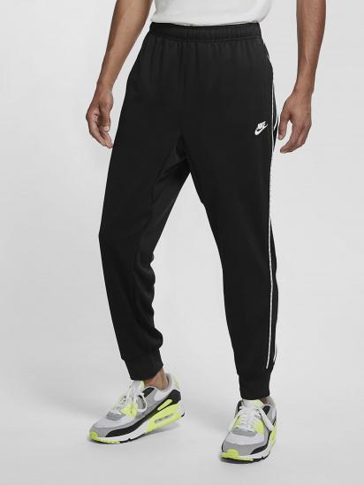 Спортивні штани NIKE Sportswear модель CZ7823-010 — фото - INTERTOP