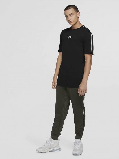 Футболка NIKE  Sportswear Top модель CZ7825-010 — фото 3 - INTERTOP