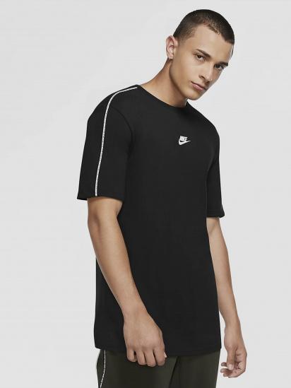 Футболка NIKE  Sportswear Top модель CZ7825-010 — фото - INTERTOP