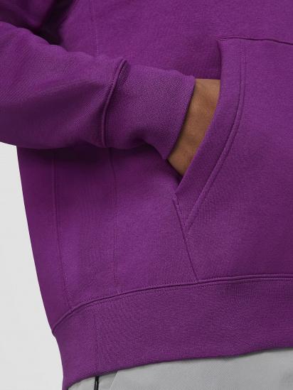 Худі NIKE Sportswear Club модель BV2654-503 — фото 6 - INTERTOP