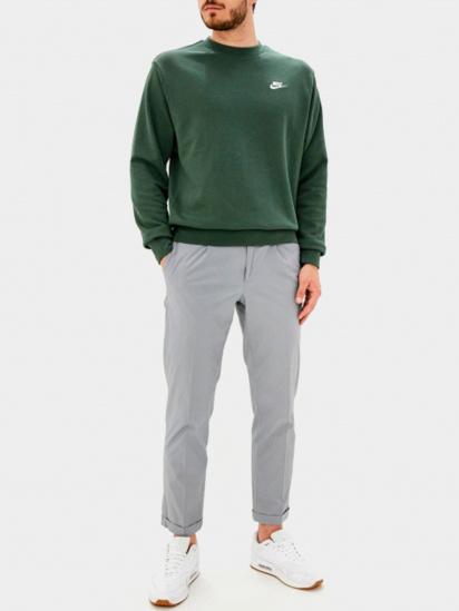 Світшот NIKE Sportswear Club модель BV2666-370 — фото 3 - INTERTOP