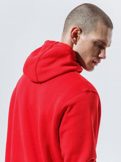 Худі NIKE Sportswear Club Fleece модель BV2973-657 — фото 2 - INTERTOP