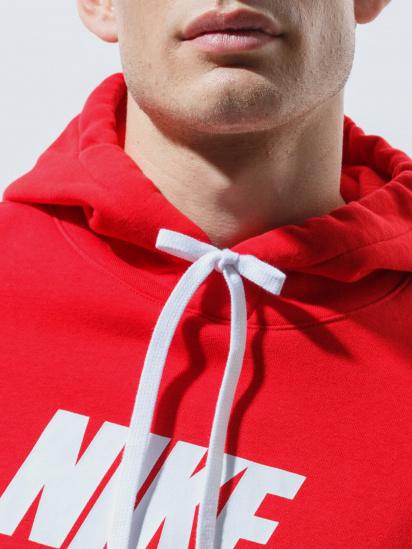 Худі NIKE Sportswear Club Fleece модель BV2973-657 — фото 3 - INTERTOP