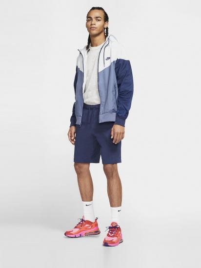 Шорти NIKE Sportswear модель BV2772-410 — фото 4 - INTERTOP