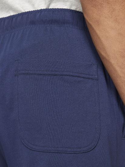 Шорти NIKE Sportswear модель BV2772-410 — фото 6 - INTERTOP