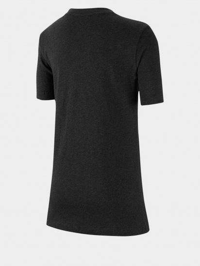 Футболка NIKE Sportswear модель AR5252-013 — фото 2 - INTERTOP