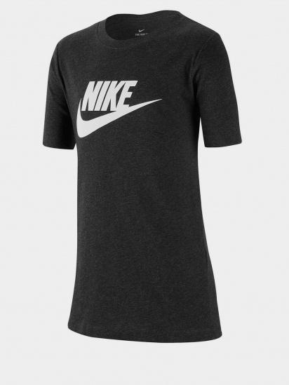 Футболка NIKE Sportswear модель AR5252-013 — фото - INTERTOP