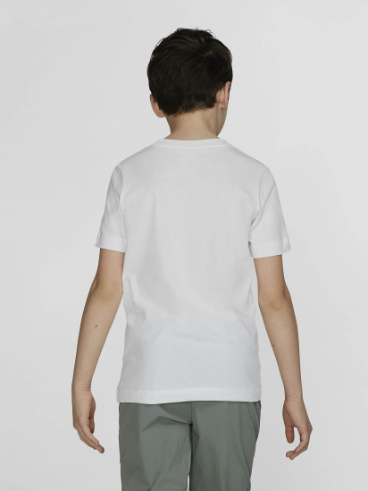 Футболка NIKE Sportswear модель AR5254-100 — фото 2 - INTERTOP