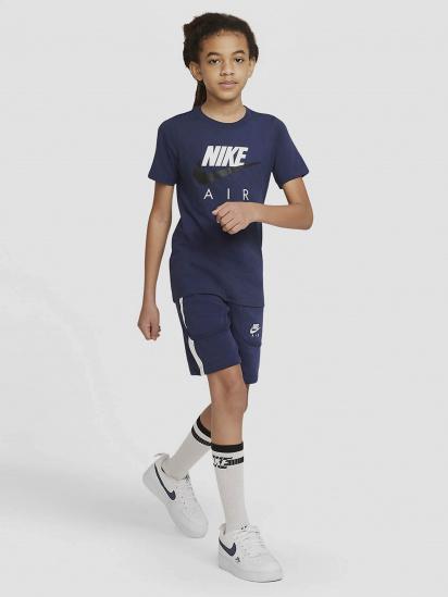Футболка NIKE Air Sportswear модель CZ1828-411 — фото 3 - INTERTOP