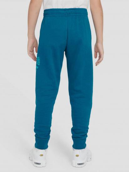 Спортивні штани NIKE Sportswear JDI модель DB3255-301 — фото 2 - INTERTOP
