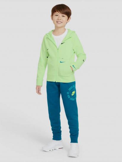 Спортивні штани NIKE Sportswear JDI модель DB3255-301 — фото 3 - INTERTOP