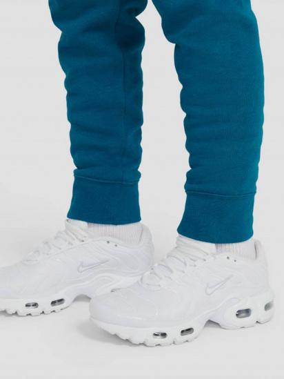 Спортивні штани NIKE Sportswear JDI модель DB3255-301 — фото 6 - INTERTOP