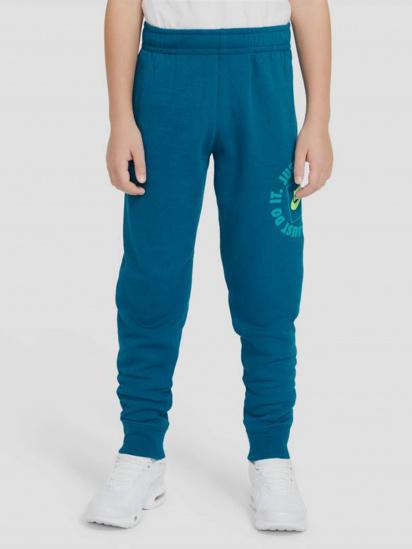 Спортивні штани NIKE Sportswear JDI модель DB3255-301 — фото - INTERTOP