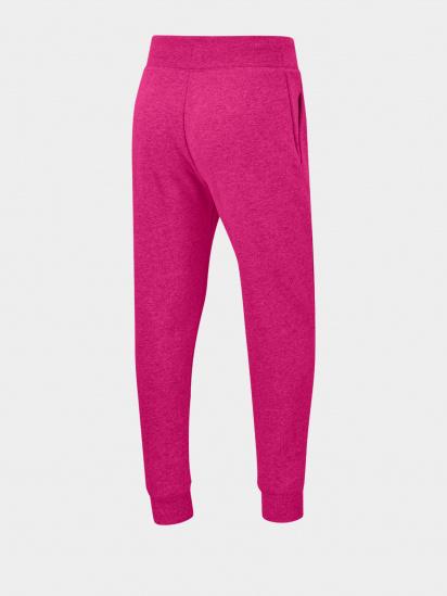 Спортивні штани NIKE Sportswear Club Fleece модель BV2720-615 — фото 2 - INTERTOP