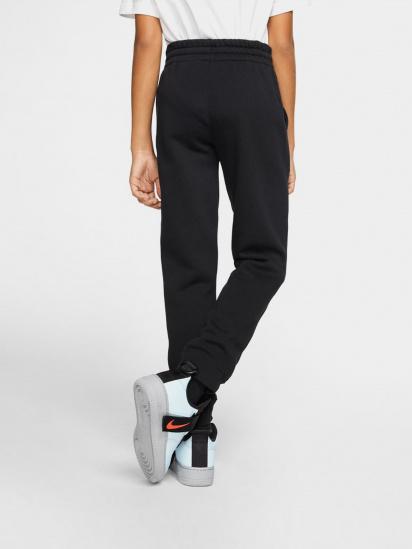 Спортивні штани NIKE Sportswear Club Fleece модель CI2911-010 — фото 2 - INTERTOP