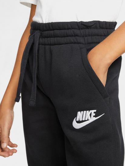 Спортивні штани NIKE Sportswear Club Fleece модель CI2911-010 — фото 3 - INTERTOP