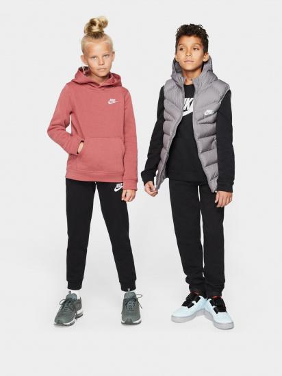 Спортивні штани NIKE Sportswear Club Fleece модель CI2911-010 — фото - INTERTOP