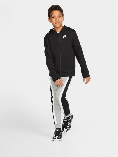 Кофта спортивна NIKE Sportswear Club модель BV3699-010 — фото 4 - INTERTOP