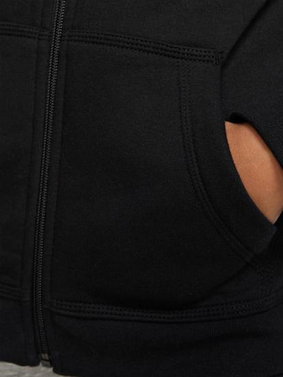 Кофта спортивна NIKE Sportswear Club модель BV3699-010 — фото 5 - INTERTOP