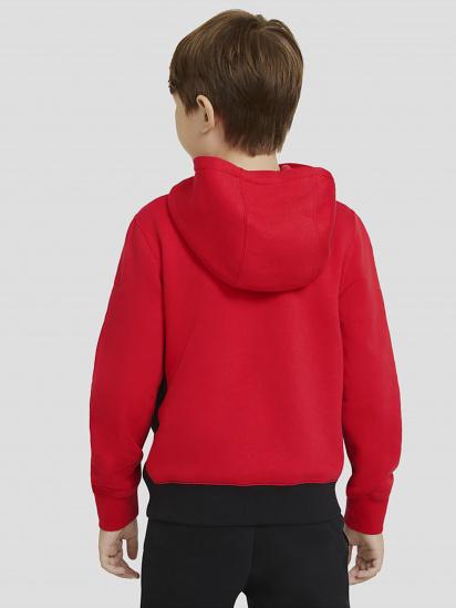Худі NIKE Sportswear Club модель CQ4297-657 — фото 2 - INTERTOP